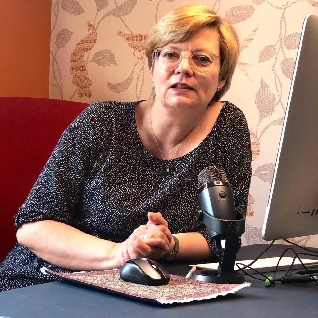 Organisationsberatung Katharina Ibrahim